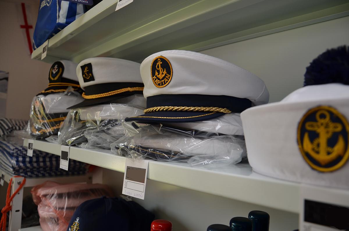 b35270dbc Námornícke čiapky